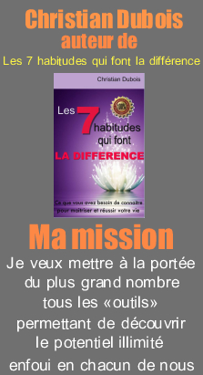ma mission