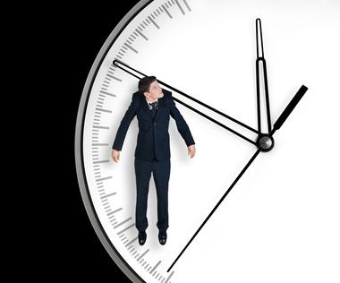Avez vous l'impression de perdre du temps ?