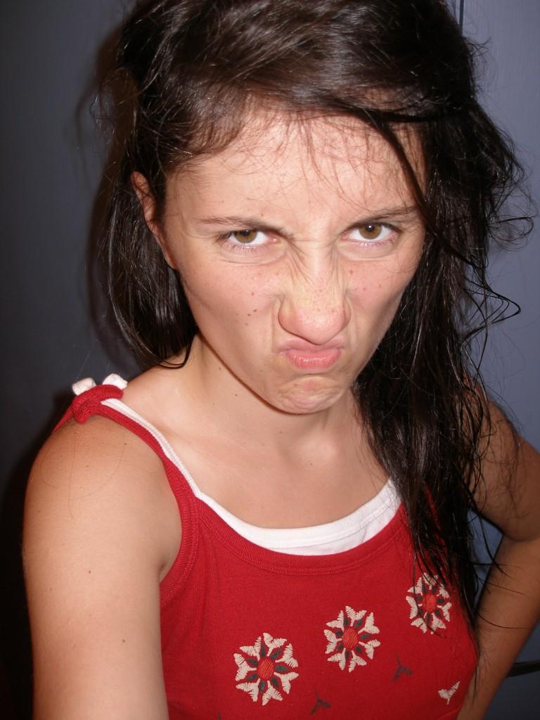 comment surmonter la mauvaise humeur