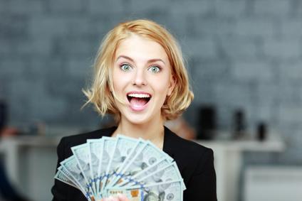 l'argent ne fait pas le bonheur, vrai ou faux