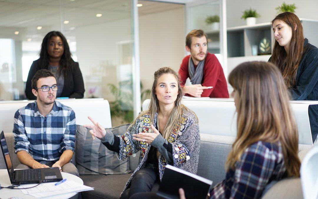 4 clés pour avoir une meilleure efficacité au travail
